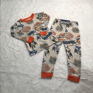 Baby GAP PJ's